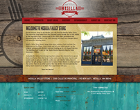 Mesilla Valley Store