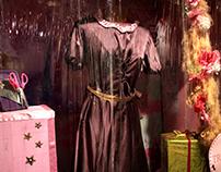 Rapunzel | Exhibit Design