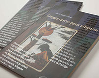 Longas Cartas pra ninguém - book design