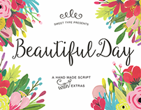 Beautiful Day Script