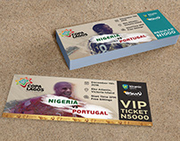 Copa Lagos 2017 Tickets