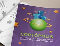 Cortópolis 2006