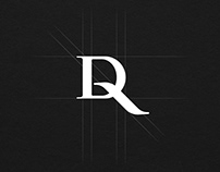 DeluxeRooms Logo Work
