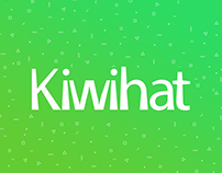 Kiwi APP - Slide on Google Play - App Store
