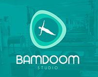 Bamdoom Studio - brand design