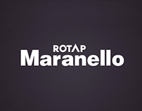 Rotap Maranello Brand Identity
