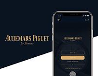 Audemars piguet redesign