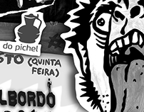 Carteles Varios / Various Posters. (2012-2016)