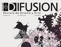 Revista Difusion.