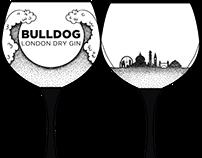 Concurso Bulldog Gin