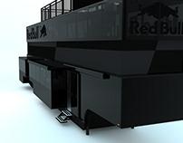 Red Bull Mobile Estate