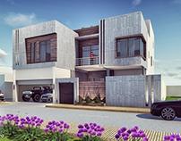 Proposed Villa 14