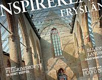 Magazine Inspirerend Fryslân