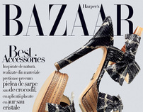 Harper's Bazar Accessories