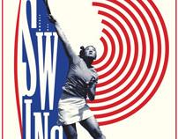Like A Girl (Poster Series)