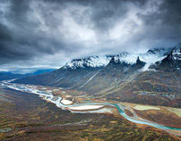 Sarek, Lapland - the last true wilderness of Europe