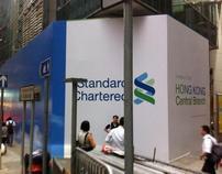 SCB Hoarding Design