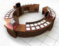 Display Counter Prototype Visualization
