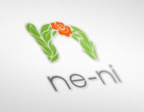ne-ni | visual identity