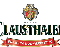 Propuesta de Publicidad para Cerveza Clausthaler