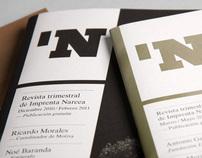 Revista Narcea