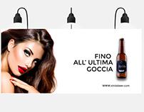 Strida Beer — Advertising