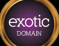 Exotic Domain