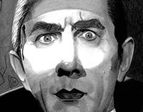 Dracula portraits commisions