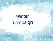 Winter Campaign 2018