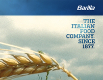 Barilla Group // Company Profile