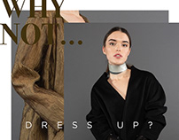 Why Not? Asiatica Holiday Campaign 2018