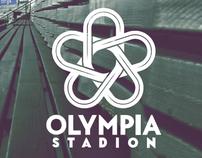Helsinki Olympic stadion