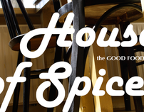 Identity House of Spice