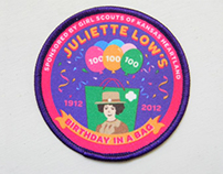 Girl Scouts of Kansas Heartland Patch