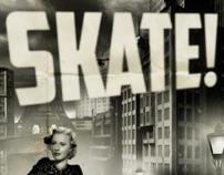 Le Skate!