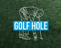 Flector Golf Hole