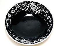 Black Night Bowls