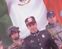 Italian Army's Calendar