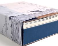Oceana Promotion Book