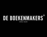Uitgeverij De Boekenmakers