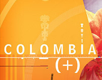 POSTER: Colombia Positiva