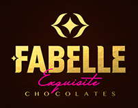 Febelle Exquisite Chocolate by ITC (Dark Choco Mousse)