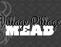 Village Pillage Mead Brand