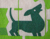 Greenpeace Energy Bag