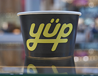 Yüp Frozen Yogurt