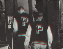 Powercut - The touchdown rock'n'roll ep (cover)