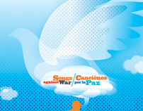 Songs Against War/Canciones por la Paz