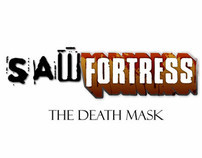 Saw Fortress: The Death Mask