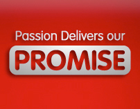 SAB Passion Delivers our Promise