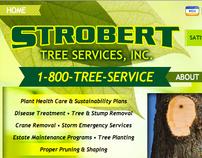 Strobert Tree Services